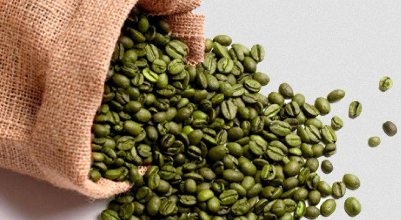 Il caffè verde fa bene al corpo e allo spirito