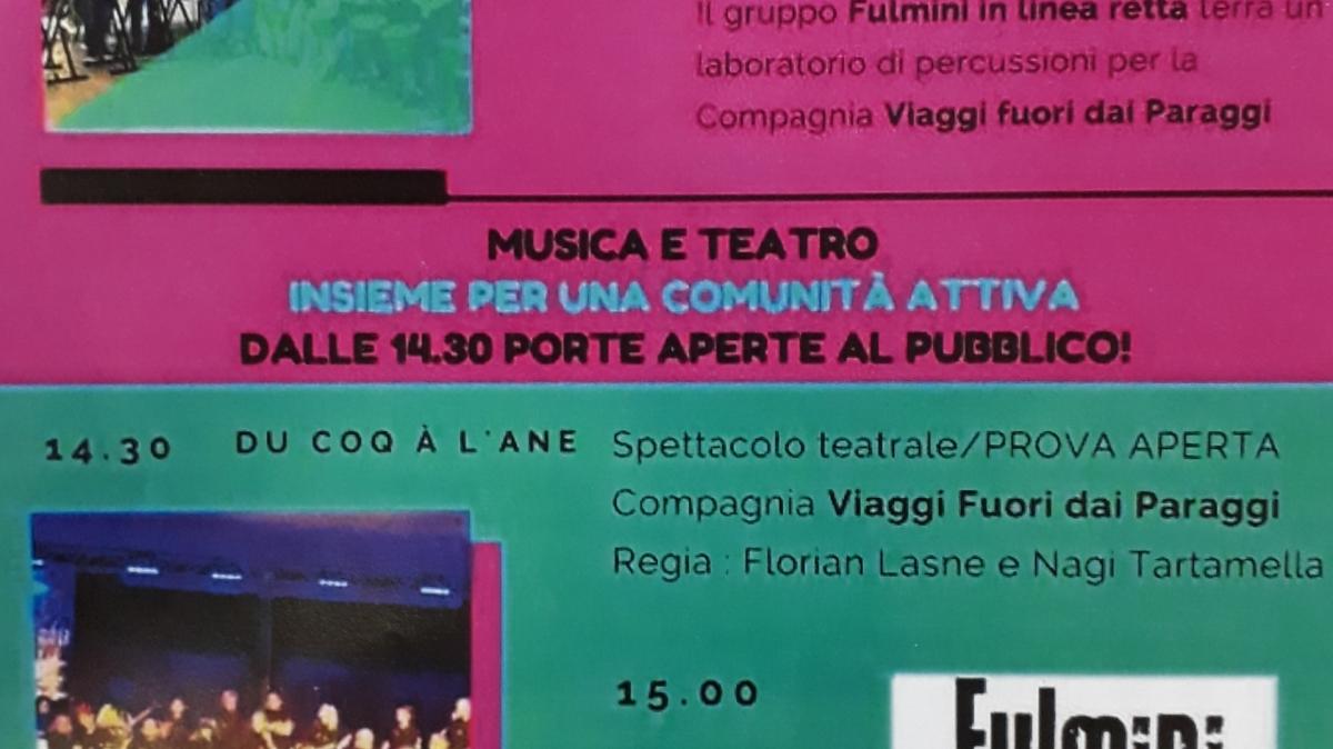 Concerto a Cascina Macondo